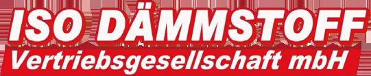 ISO Dämmstoff Vertriebsgesellschaft mbH - Logo